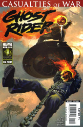 Ghost Rider (2006) -11- The Legend of Sleepy Hollow, Illinois Conclusion
