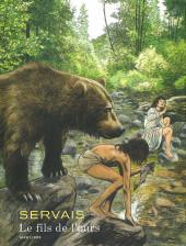 Le fils de l'ours - Tome TT