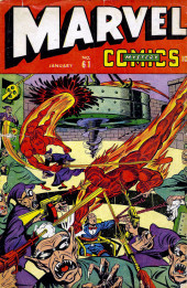 Marvel Mystery Comics (Timely - 1939) -61- (sans titre)