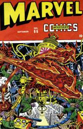 Marvel Mystery Comics (Timely - 1939) -66- (sans titre)