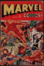 Marvel Mystery Comics (Timely - 1939) -68- (sans titre)