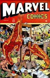 Marvel Mystery Comics (Timely - 1939) -69- (sans titre)
