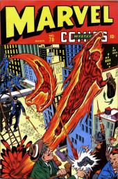 Marvel Mystery Comics (Timely - 1939) -70- (sans titre)