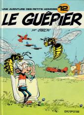Les petits hommes -12a1983- Le Guêpier