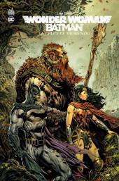 Wonder Woman/Batman : La Chute de Tír na Nóg