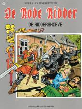 Rode Ridder (De) -191- De Riddershoeve