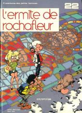 Les petits hommes -22a2001- L'ermite de Rochafleur