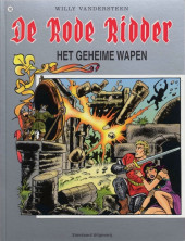 Rode Ridder (De) -192- Het geheime wapen