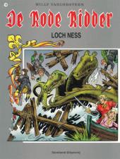 Rode Ridder (De) -199- Loch Ness