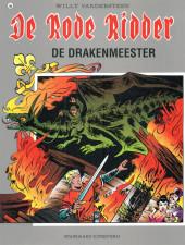 Rode Ridder (De) -166- De drakenmeester
