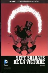 DC Comics - Le Meilleur des Super-Héros -HS13- Sept soldats de la victoire - 1re partie