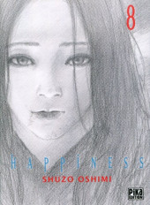 Happiness -8- Volume 8