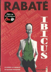 Ibicus -1a2000- Livre 1
