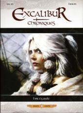Excalibur - Chroniques -INT- L'Intégrale