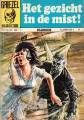 Griezel Classics -1- Het gezicht in de mist!