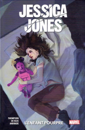 Jessica Jones -5- L'Enfant pourpre