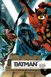 Batman : Detective Comics -7- Batmen Eternal