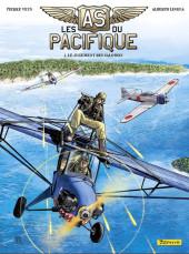 Les as du Pacifique -1- Le jugement Des Salomon