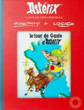Astérix (Hachette collections - La collection officielle) -5- Le tour de Gaule d'Astérix
