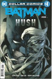 Batman (1940) -608- Hush part 1: the ransom