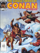 Savage Sword of Conan The Barbarian (The) (1974) -132- (sans titre)