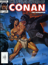 Savage Sword of Conan The Barbarian (The) (1974) -134- (sans titre)