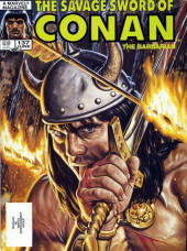 Savage Sword of Conan The Barbarian (The) (1974) -137- (sans titre)