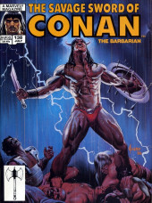 Savage Sword of Conan The Barbarian (The) (1974) -138- (sans titre)