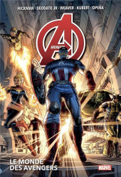 Avengers (Marvel Now!)
