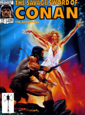 Savage Sword of Conan The Barbarian (The) (1974) -140- (sans titre)