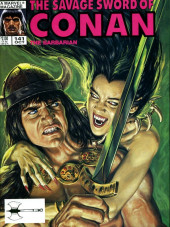 Savage Sword of Conan The Barbarian (The) (1974) -141- (sans titre)