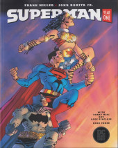 Superman Year One -3- Book Three