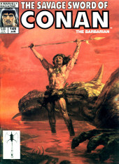 Savage Sword of Conan The Barbarian (The) (1974) -149- (sans titre)