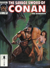Savage Sword of Conan The Barbarian (The) (1974) -165- (sans titre)