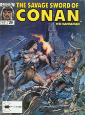Savage Sword of Conan The Barbarian (The) (1974) -166- (sans titre)