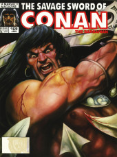 Savage Sword of Conan The Barbarian (The) (1974) -169- (sans titre)