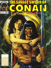 Savage Sword of Conan The Barbarian (The) (1974) -170- (sans titre)