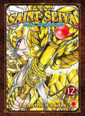 Saint Seiya Next Dimension -12- Tome 12