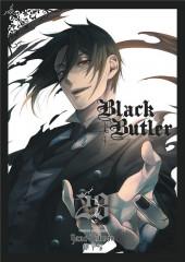 Black Butler -28- Black Skater