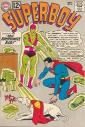 Superboy (1949) -99- The Kryptonite Kid!
