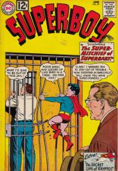 Superboy (1949) -97- The Super-Mischief of Superbaby!