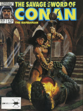 Savage Sword of Conan The Barbarian (The) (1974) -173- (sans titre)