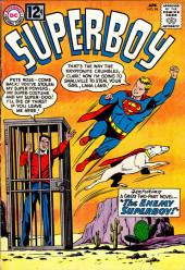 Superboy (1949) -96- The Enemy Superboy!