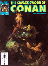 Savage Sword of Conan The Barbarian (The) (1974) -175- (sans titre)