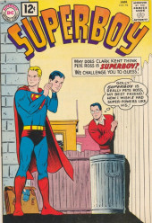 Superboy (1949) -94- Issue #94