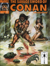Savage Sword of Conan The Barbarian (The) (1974) -177- (sans titre)