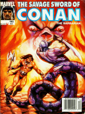 Savage Sword of Conan The Barbarian (The) (1974) -180- (sans titre)