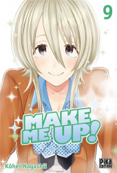 Make Me Up! -9- Tome 9