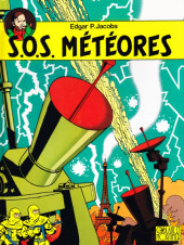 Blake et Mortimer (Les Aventures de) -8a1998- S.O.S. météores
