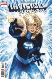 Invisible Woman (2019) -1- Part 1
